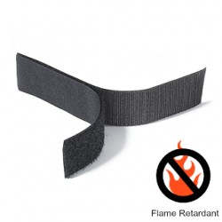 Flame Retardant Sew-On Hook